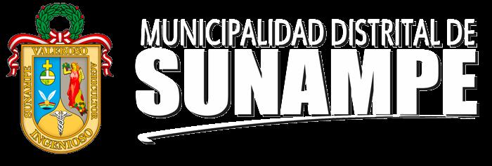 Municipalidad Distrital de Sunampe